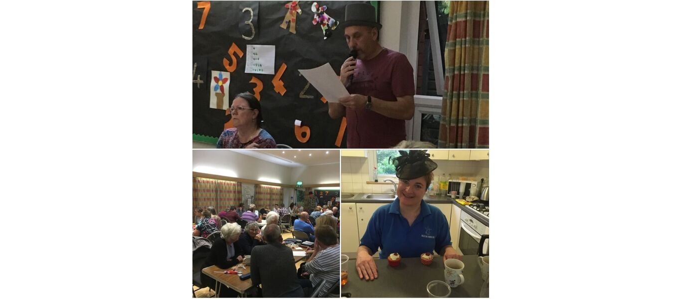 midsummer vets group royal wedding themed quiz night for dogstar foundation