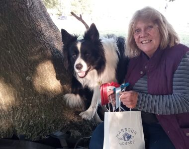 Dogstar of the month - Diane Whiting